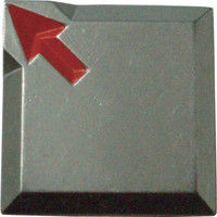 トラスコ中山(TRUSCO) クリアーライン 埋込式 (3枚入) TCL-16 1パック(3枚) 274-6573 (直送品)