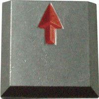 トラスコ中山(TRUSCO) クリアーライン 埋込式 (3枚入) TCL-17 1パック(3枚) 274-6590 (直送品)