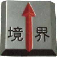 トラスコ中山(TRUSCO) クリアーライン 埋込式 (3枚入) TCL-20 1パック(3枚) 274-6620 (直送品)