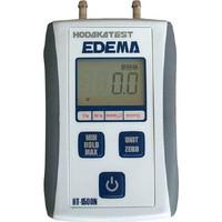 ホダカ(HODAKA) デジタルマノメータ 低圧仕様 HT-1500NM 1セット 367-8971 (直送品)