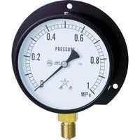 右下精器製造 一般圧力計 G421-211-V-0.16MP 1個 326-0143 (直送品)