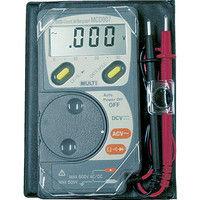 マルチ計測器 ポケットマルチメーター MCD-007 1個 321-4346 (直送品)
