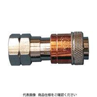 小池酸素工業 アポロコック(ソケット) LS-4 1本 251-7485 (直送品)