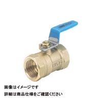 キッツ(KITZ) 廉価タイプエコボールバルブ 1/2 ZH-15A 1個 163-6545 (直送品)