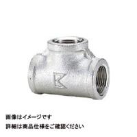 キッツ(KITZ) チーズ PT-25A 1個 163-9544 (直送品)
