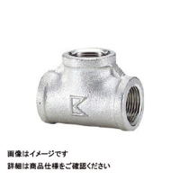 キッツ(KITZ) チーズ PT-32A 1個 163-9552 (直送品)