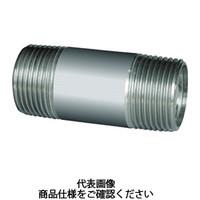 イノック(INOC) 両長ニップル 304NL15AX50L 1個 175-3835 (直送品)