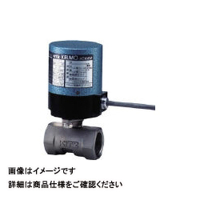 キッツ(KITZ) 小型電動バルブ EA100UTE40A 1個 295-9453 (直送品)