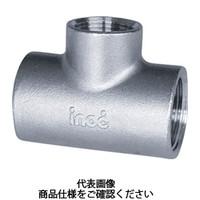 イノック(INOC) 径違いチーズ 304RT15AX10A 1個 175-5480 (直送品)
