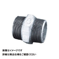 日立金属 ニップル NI-20A 1個 163-4101 (直送品)