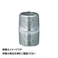 キッツ(KITZ) ニップル PN-6A 1個 164-0046 (直送品)