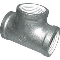 リケン(RIKEN) シール材付ネジ込み式白管継手 ZD-BT-15A 1個 284-3056 (直送品)