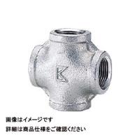キッツ(KITZ) クロス PX-10A 1個 164-0178 (直送品)