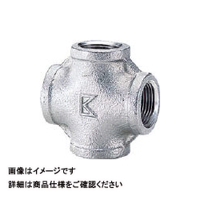 キッツ(KITZ) クロス PX-25A 1個 164-0208 (直送品)
