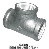 リケン(RIKEN) シール材付ネジ込み式白管継手 ZD-BT-20A 1個 284-3064 (直送品)
