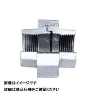 日立金属 ユニオンF形 U-32A 1個 163-4232 (直送品)