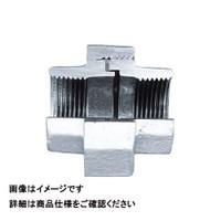 日立金属 ユニオンF形 U-40A 1個 163-4241 (直送品)