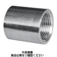 イノック(INOC) 異径ソケット(テーパ) 304RS10AX8A 1個 175-5757 (直送品)