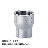 キッツ(KITZ) 径違いソケット PRS1-25A 1個 163-9811 (直送品)