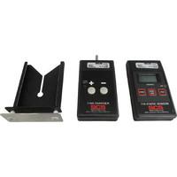 DESCO(デスコ) SCS 静電気センサーキット(チャージャー付き) 718KIT 718 KIT 1個 176-3148 (直送品)