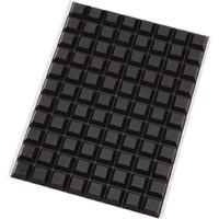スリーエム ジャパン 3M バンポン クショニング製品 SJ5023 黒 R SJ5023BLAR  332ー0774 (直送品)