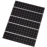 スリーエム ジャパン 3M バンポン クショニング製品 SJ5008 黒 R SJ5008BLAR  332ー0758 (直送品)