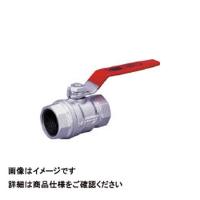 キッツ(KITZ) ボールバルブ400型 3/4 STZ-20A 1個 342-8583 (直送品)
