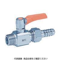 アソー(ASOH) エースボールZero ホースジョイント型 PT3/4XΦ20.5 BY-0620 1個 382-2222 (直送品)