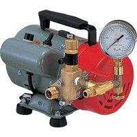 寺田ポンプ製作所 水圧テストポンプ 電動式 PP-401T 1台 111-6029 (直送品)