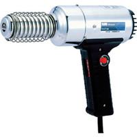 石崎電機製作所 SURE 熱風加工機 プラジェット 温度可変式 PJ-214A 1台 127-7898 (直送品)