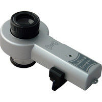 京葉光器 リーフ インテンス スケール ルーペ 10x ITS-10SC 1個 331-5631 (直送品)