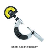マール・ジャパン マール 指示マイクロメータ 40T 25‐50mm 40T50 1台 353ー6271 (直送品)