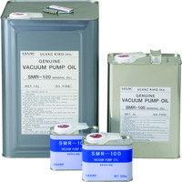 アルバック機工 ULVAC 真空ポンプ油(SMR-100 4L缶) SMR-100-4L 1缶 353-8788 (直送品)