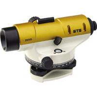 STS(エスティーエス) オートレベル 28XG 28倍 28XG 1台 327-4101 (直送品)