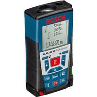 BOSCH(ボッシュ) レーザー距離計 GLM250VF 1台 387-5091 (直送品)