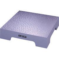 ユニセイキ 箱型定盤(機械仕上)300x450x60mm U-3045 1個 374-9851 (直送品)