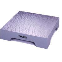 ユニセイキ 箱型定盤(A級仕上)300x300x60mm U-3030A 1個 374-9819 (直送品)