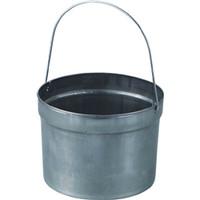 トラスコ中山(TRUSCO) ペール缶 3リットル TPP3L 1個 301-8814 (直送品)