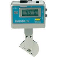 丸井計器 デジタル角度計 ハイトゲージベベル HG-36 1台 311-0141 (直送品)