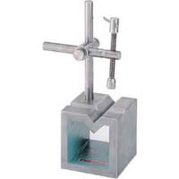 大西測定 OSS V溝付桝型ブロック 124-125K 1台 365-1088 (直送品)
