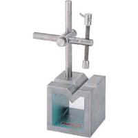 大西測定 OSS V溝付桝型ブロック 124-150K 1台 365-1096 (直送品)