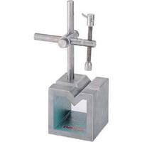 大西測定 OSS V溝付桝型ブロック 124-200K 1台 365-1100 (直送品)