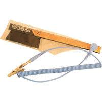 スタック・アンド・オプティーク グランドコード付除電ブラシ STAC71 1個 307-3203 (直送品)