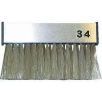 スタック・アンド・オプティーク コンパクト除電ブラシ(アルミボディ) STAC34 1個 291-5499 (直送品)