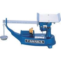 田中衡機工業所 TANAKA 上皿桿秤 並皿 10kg TPB-10 1台 321-3536 (直送品)