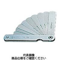 京都機械工具 KTC シクネスゲージ(インチ) TGB-98 1セット 373-8639 (直送品)
