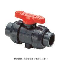 旭有機材工業 アサヒAV 21αーBV PVC/EPDM TS40 VABUETJ040 1個 366-6557 (直送品)
