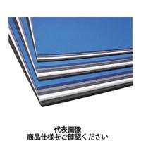 イノアックコーポレーション(INOAC) 発泡ポリエチレンシート 青 15×1000×1000 A8-151BL 1枚 219-2462 (直送品)