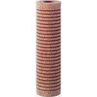 3M Purification 樹脂成型デプスフィルターカートリッジ 125μm 10インチ G78-W8-1N 1本 282-0501 (直送品)