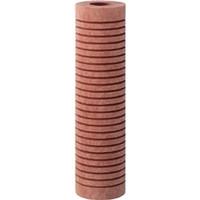 3M Purification 樹脂成型デプスフィルターカートリッジ 1μm 10インチ G78-Y8-1N 1本 282-0421 (直送品)